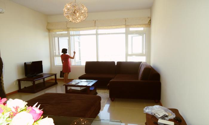 Saigon Pearl Apartment For Rent, Binh Thanh Dist, HCMC