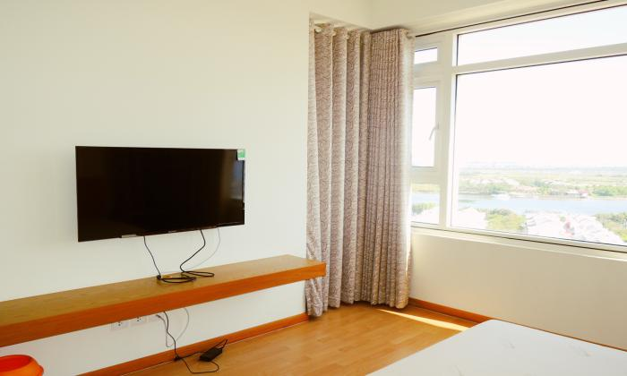 Apartment in Saigon Pearl, Binh Thanh District, HCMC