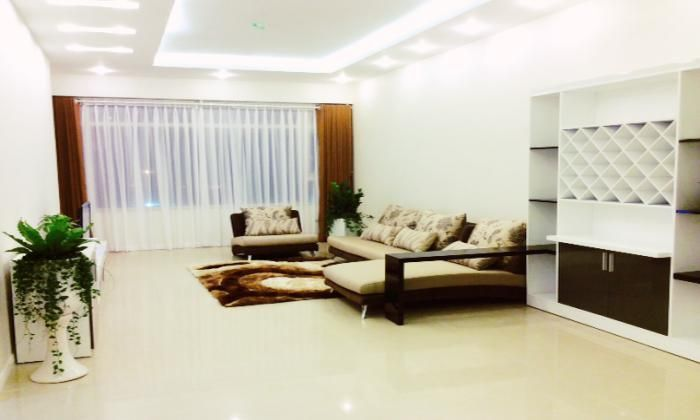 Spotlight 2Beds/$1100 Sai Gon Pearl Apartment For Rent, Binh Thanh District, HCM City