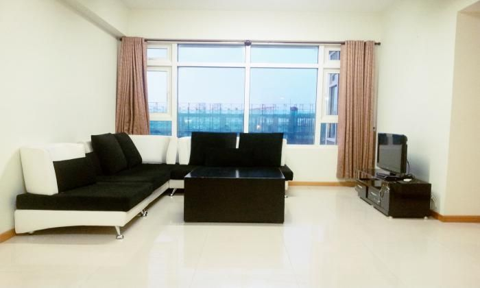 Amazing 2Beds/$1100 Sai Gon Pearl Apartment For Lease, Binh Thanh District, HCM City