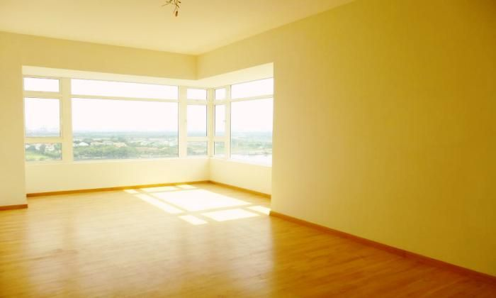 Unfurnished 3 Beds Thao Dien Pearl Apartment For Rent Dist 2, HCMC