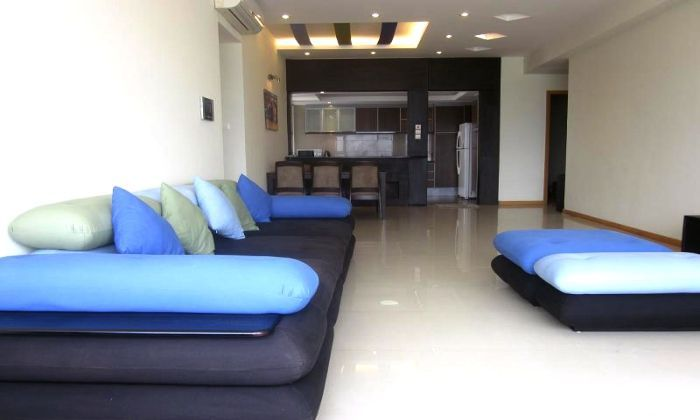 Exellent 3 Bedrooms Saigon Pearl Apartment For Rent, Binh Thanh Dist.