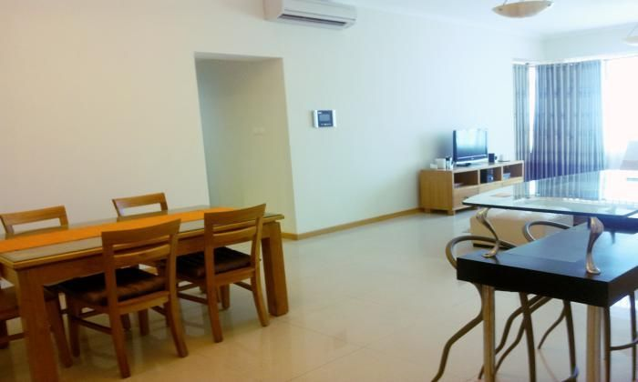 Reasonable Rental 2Beds/$1000 Saigon Pearl Apartment For Rent