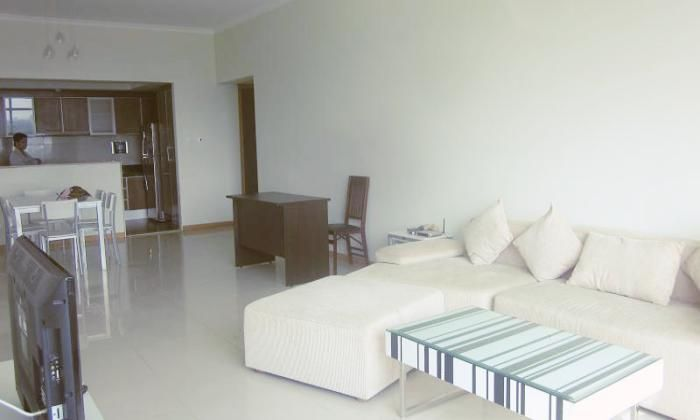 Two Bedrooms Saigon Pearl Apartment For Lease Now, Binh Thanh Dist HCM
