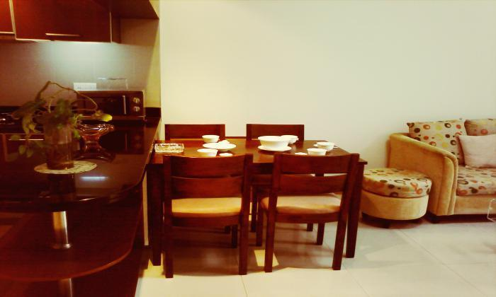 Awesome Two Bedrooms Saigon Pearl Apartment For Rent, Binh Thanh District, HCMC