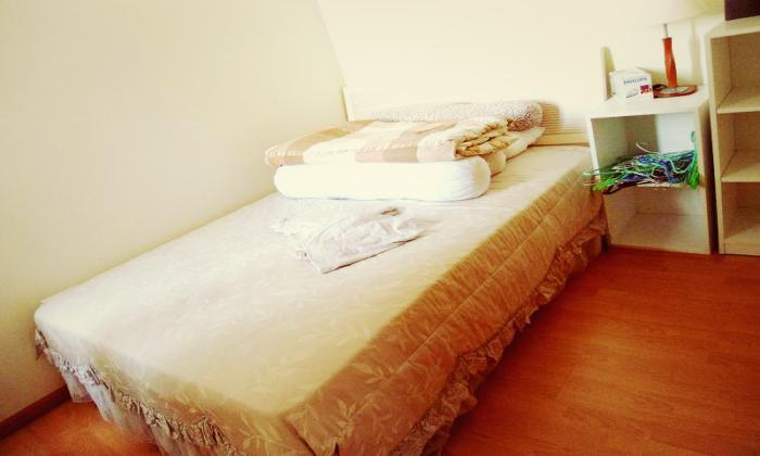 Explore Comfortable Felling in Two Bedrooms Apartment For Rent
