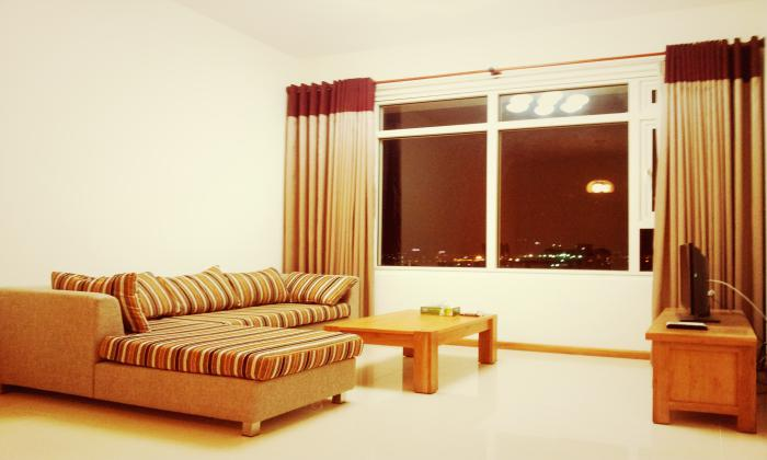 Amazing 2Beds/$1100 Saigon Pearl Apartment For Rent, Binh Thanh Dist.