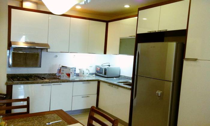 Amazing The Manor Apartment For Rent, Binh Thanh Dist, HCM City