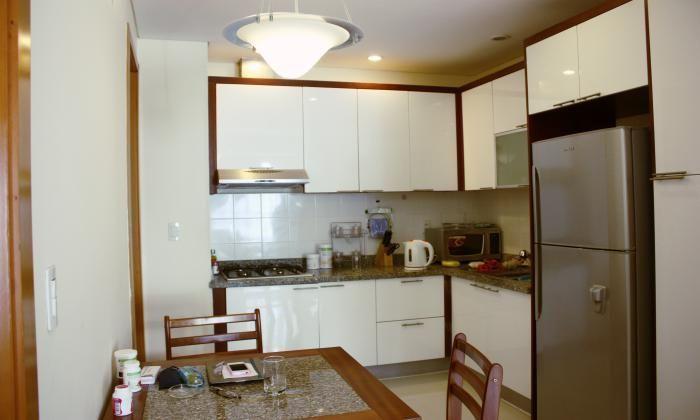 Beautiful  2beds/$1000 The Manor Apartment For Rent in Binh Thanh Dist, HCM City
