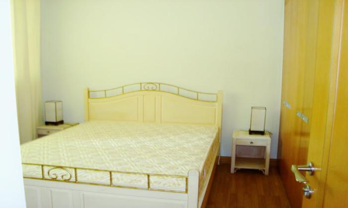 Beautiful 2beds/$1200 The Manor Apartment For Rent, Binh Thanh Dist.