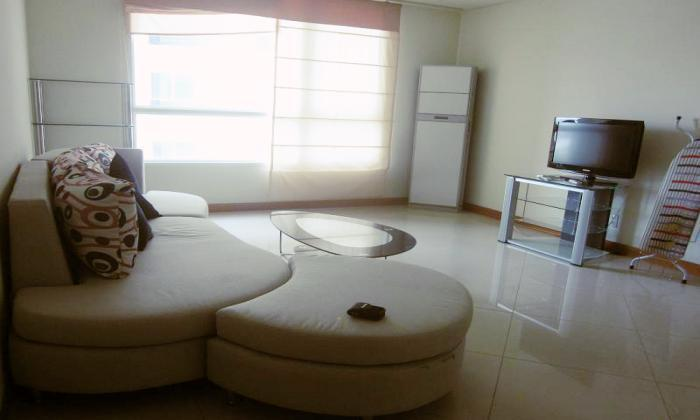 Bright Lights 2 Beds/$950 Apartment For Rent in The Manor Building, Binh Thanh District, HCM City