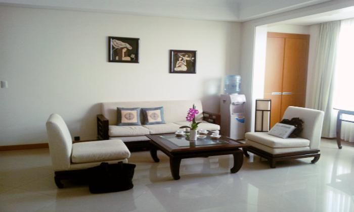 Cheap 2 Beds/$900 The Manor Apartment For Rent in Binh Thanh