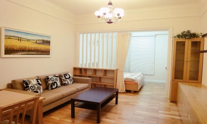 Luxurious 2Beds/$1400The Manor Apartment For Rent, Binh Thanh District