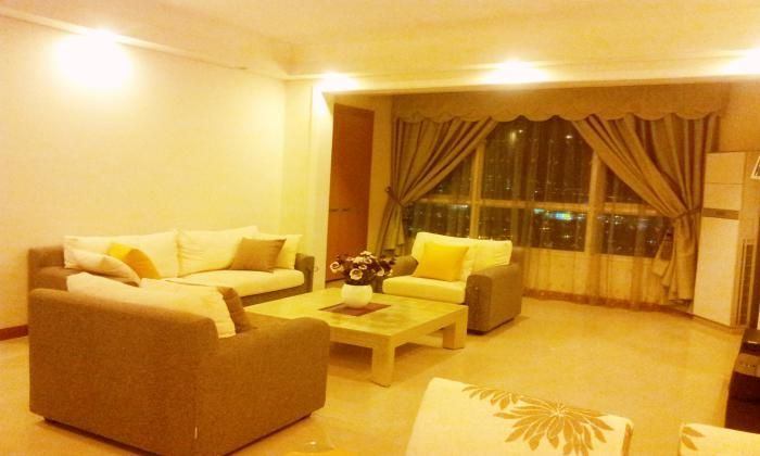 Modern Stylish The Manor Apartment For Rent, Binh Thanh District , HCM City