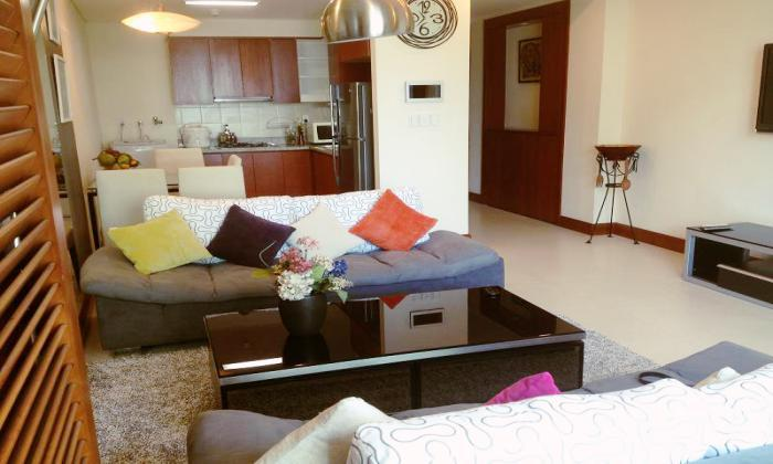 Lovely 2Beds/$1100 The Manor Apartment For Rent, Binh Thanh Dictrict, HCM City