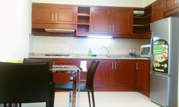 Beautiful 1bed/$770 The Manor Apartment For Rent in BinhThanh District