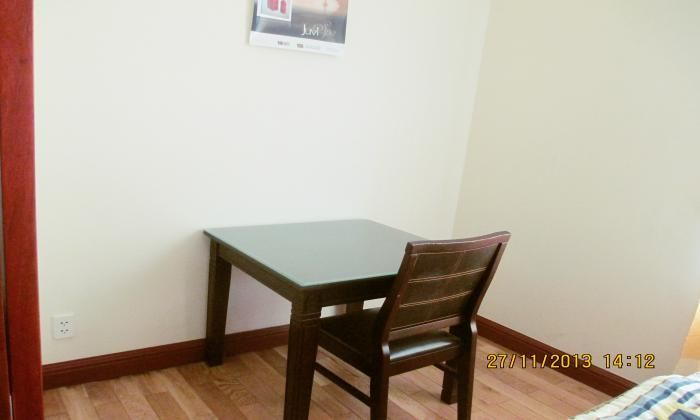 High Floor Studio/$600 The Manor Apartment For Rent in Binh Thanh HCM.