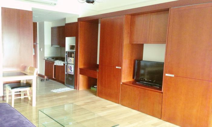 Japanese Style The Manor Apartment For Rent, Binh Thanh Dist, HCM City