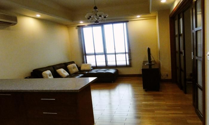 Amazing 1Bed/$700 The Manor Apartment For Rent - Binh Thanh District