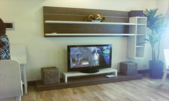 Beautifully Designed Studio Apartment For Rent - Binh Thanh Dist, HCMC