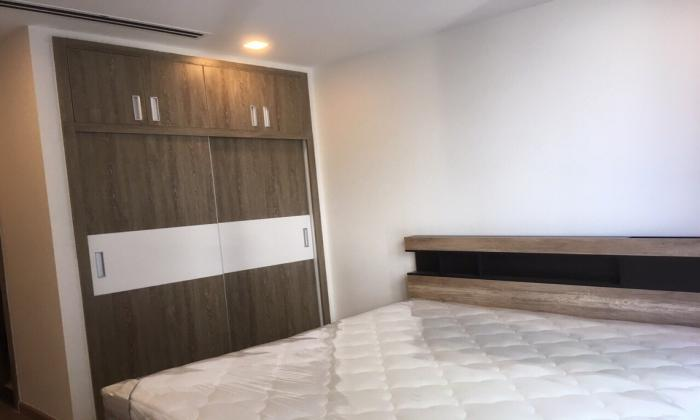 Brand New Interior Two Bedrooms For Rent in Vinhomes Binh Thanh District HCMC
