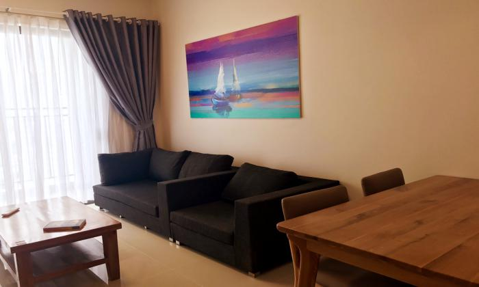 Fully and New Furniture Newton Apartment For Rent in Phu Nhuan District HCMC