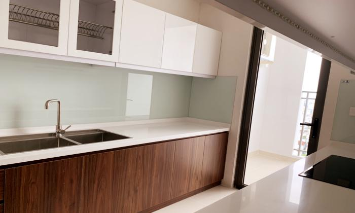 High Quality Furniture Three Bedroom Apartment Newton in Phu Nhuan District HCMC