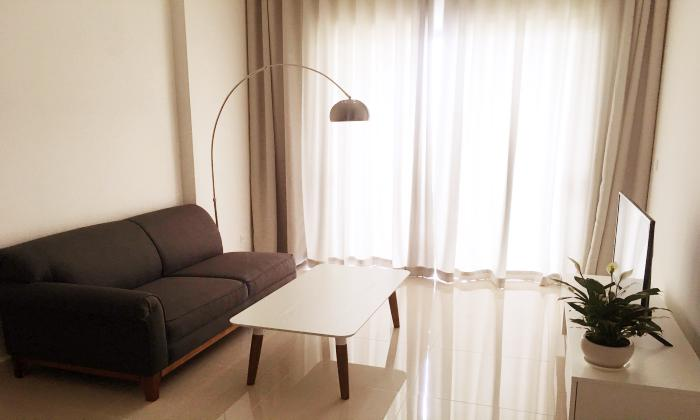 Amazing Two Bedroom Apartment  In Truong Quoc Dung Phu Nhuan District Ho Chi Minh City