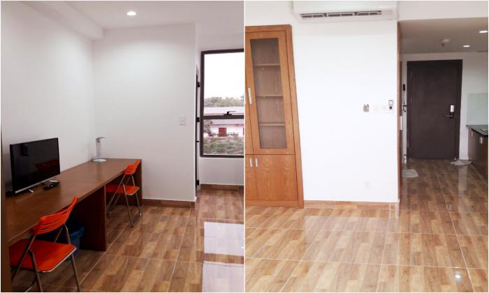 Good Rent Studio Apartment Near Tan Son Nhat Airport Tan Binh District HCMC