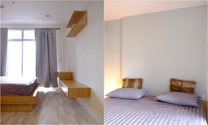 High Quality Interior Apartment in The Prince Phu Nhuan District HCMC