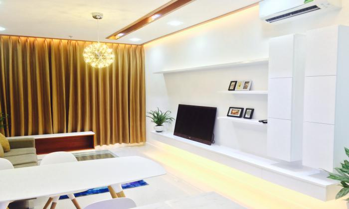The Prince Residence Apartment For Rent in Phu Nhuan District HCMC