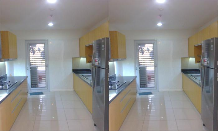 Three Bedroom Apartment For Rent in The Prince Phu Nhuan District HCM City
