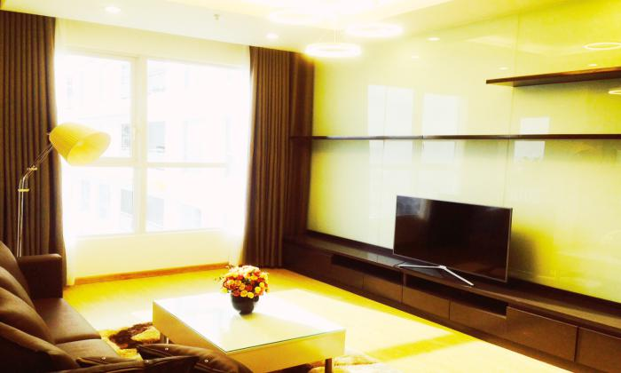 Three Bedroom The Prince Residence Phu Nhuan District HCM City