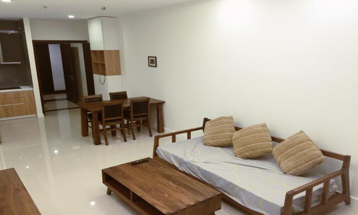 Two Bedroom The Prince Residence in Phu Nhuan District HCMC