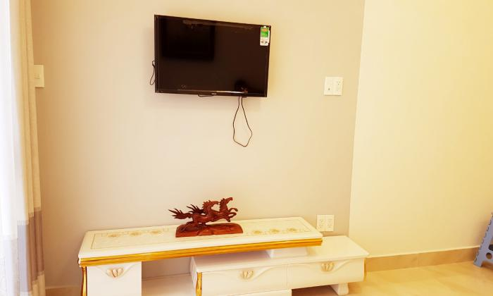 Really Nice Furniture Apartment For Rent in Garden Gate Phu Nhuan District HCMC