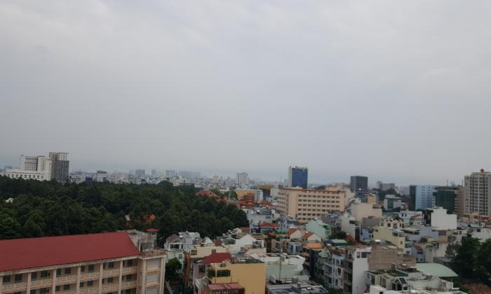Brand New One Bedroom The Bonatica Apartment For Rent in Tan Binh District HCMC