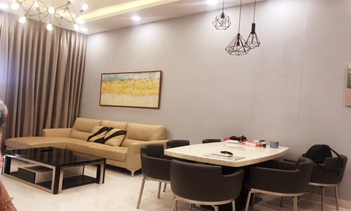 Amazing Three Bedroom Apartment In The Bonatica Tan Binh District Ho Chi Minh City