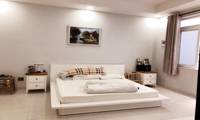 Nice House For Lease in Dang Dung Street District 1 Ho Chi Minh City