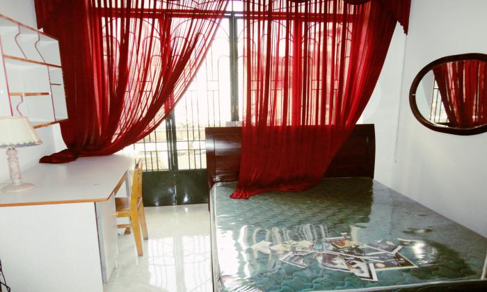 House For Rent on Dien Bien PHu St, District 1, HCM City