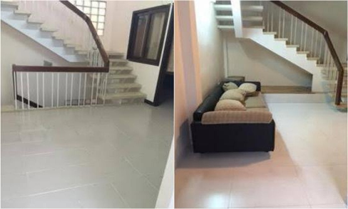 House For Rent in Center District 1, Ho Chi Minh City