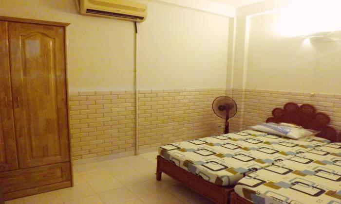 Stunning House For Rent on Dang Dung Street, District 1, HCM City
