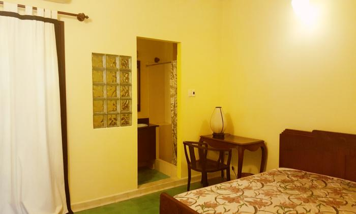 Cosy House For Rent in Center District 1 Ho Chi Minh City