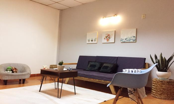 Cute Style Townhouse For Rent in An Phu Ward District 2 Ho Chi Minh City