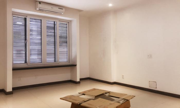Unfurnished 3 Bedroom House for rent in An Phu District 2 Ho Chi Minh City