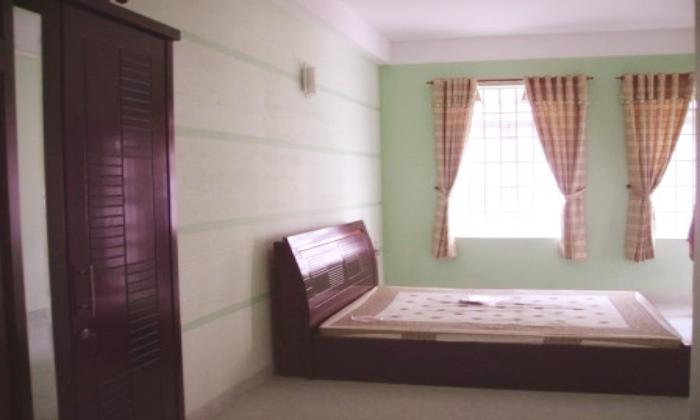 Nice Three Bedrooms House For Lease in District 3 Ho Chi Minh City