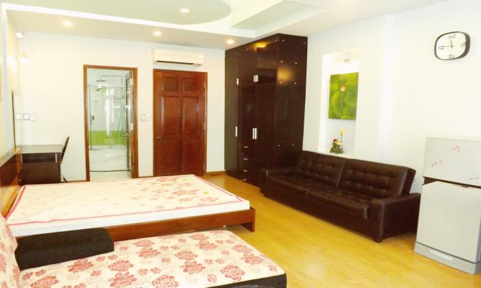 Stunning Townhouse For Lease on Ly Thai To St, District 3, HCM