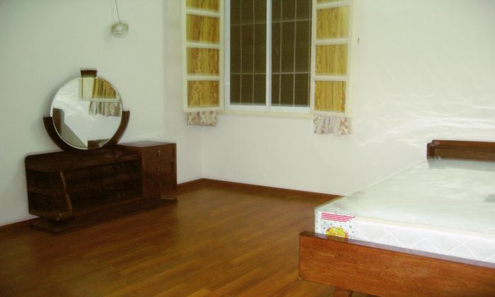 Nice House For Rent in District 3, HCM City