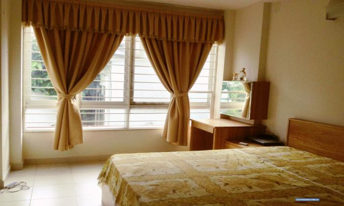 House For Rent in District 3, HCMC