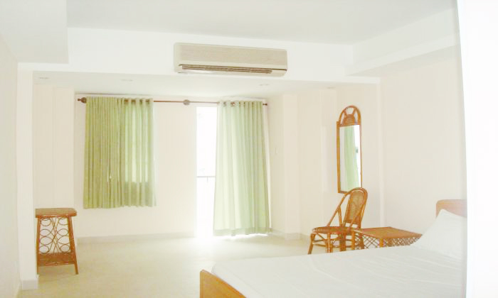 Brand New House For Rent in District 3, HCMC