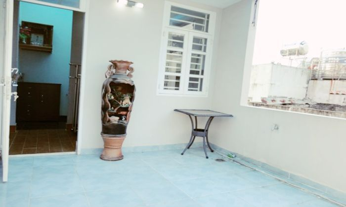 Modern Design House For Rent in District 3, HCM City